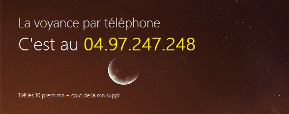 fec361f1c7872 Une voyance par téléphone pour des réponses fiables